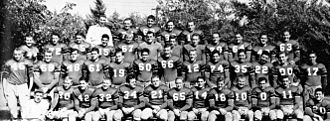 1944 Texas Tech Red Raiders football team - 1944 Texas Tech football team