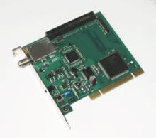 подключение спутниковой антенны к плате gotview