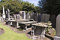 Table tombs - geograph.org.uk - 861341.jpg