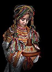cuisine des pays du maghreb � wikip233dia