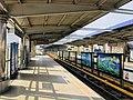 Taipingyang Station, Wuhan Metro Line 1.jpg