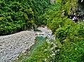 Taiwan Taroko-Schlucht Shakadang Trail 12.jpg