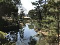 Takueichi Pond and Seifukan Teahouse in Shukkei Garden 5.jpg
