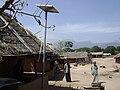 Talinji village houses.JPG