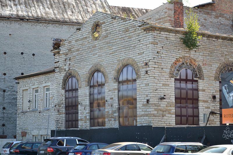 File:Tallinn, Rotermanni tehase jõujaama fassaadid.jpg