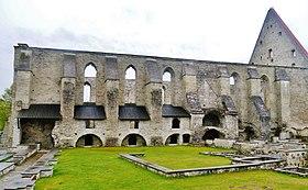 Tallinn Klosterruine Pirita 5.JPG