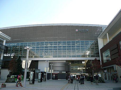 Tama-plaza-Sta-N