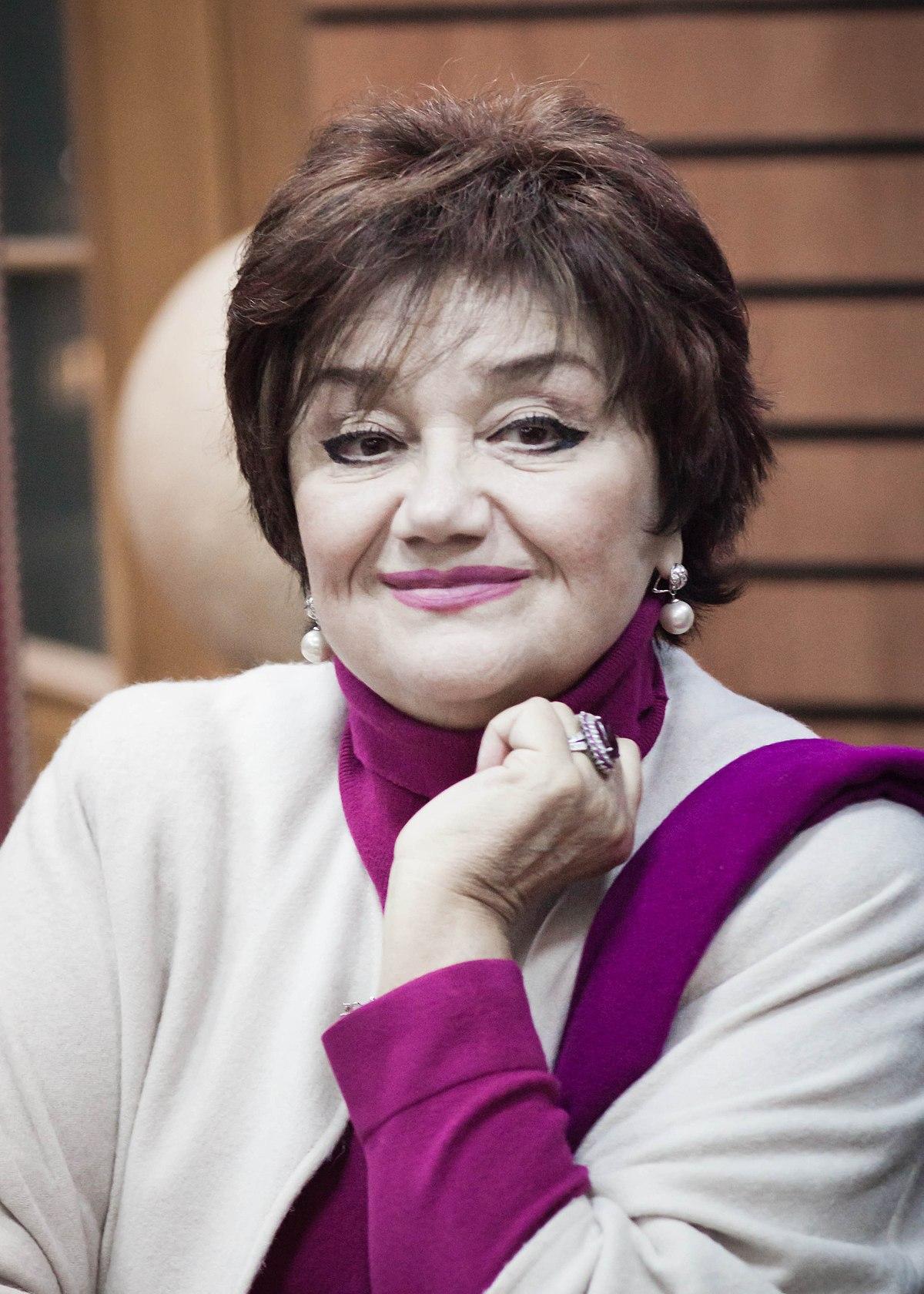 Sinyavskaya Tamara Ilinichna: biography, photo