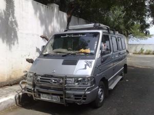 Tata Winger - Image: Tata Winger