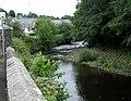 Tavistock, River Tavey - geograph.org.uk - 1987056.jpg