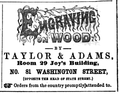 Taylor and Adams WashingtonSt BostonDirectory 1852.png