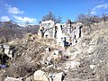 Teghenyats monastery of Bujakan (83).jpg