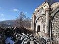 Teghenyats monastery of Bujakan (89).jpg