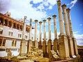 Templo romano - Córdoba (España).jpg