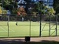 Tennis courts, Bournemouth - geograph.org.uk - 1537826.jpg
