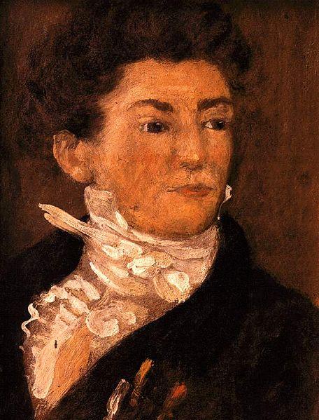 Ficheiro:Théodore Géricault auto-retrato.jpg