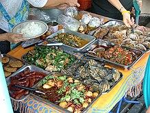 Kuchnia Tajska Wikipedia Wolna Encyklopedia