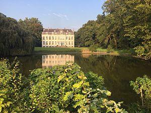 Boezinge - The Castle of Boezinge