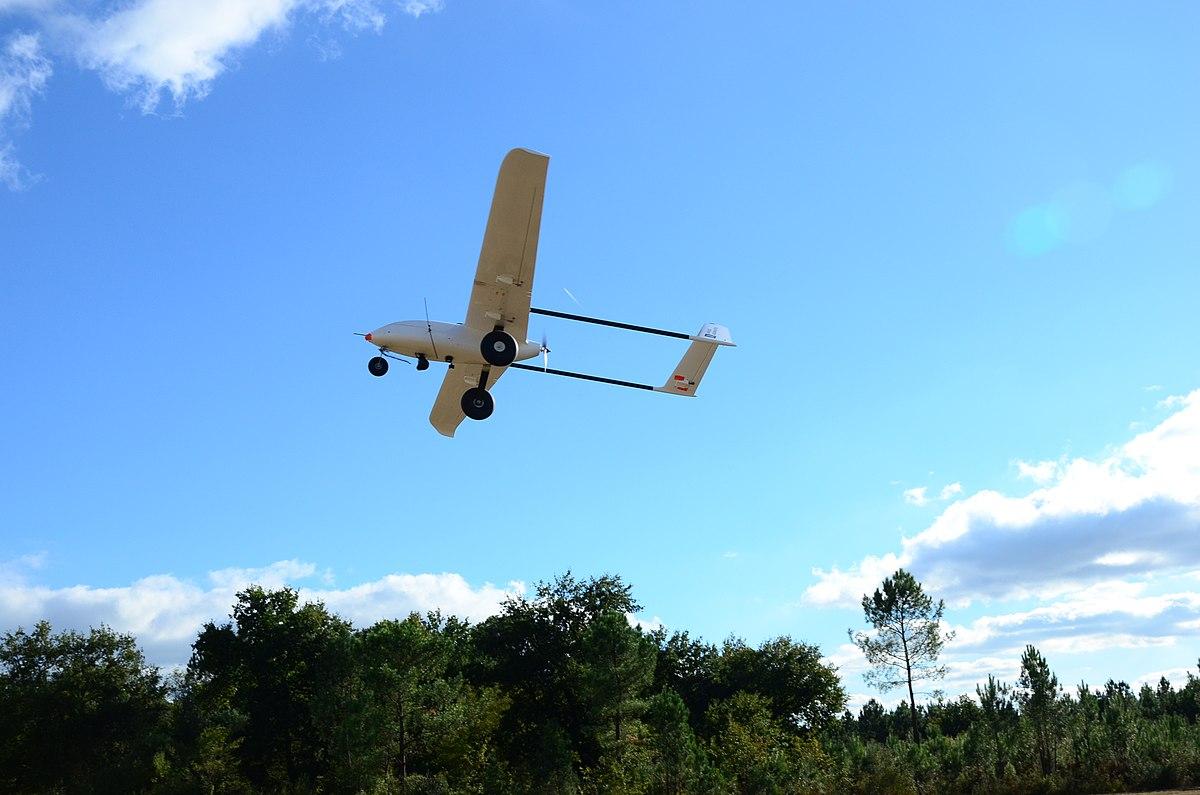 Site drone