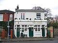 The Avenue - geograph.org.uk - 614328.jpg