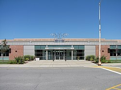 The Beede Center, Concord-Carlisle High School, Concord MA.jpg