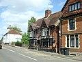The Bull Public House, West Malling - geograph.org.uk - 1306882.jpg