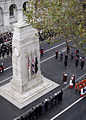 The Cenotaph on Remembrance Sunday MOD 45158281.jpg