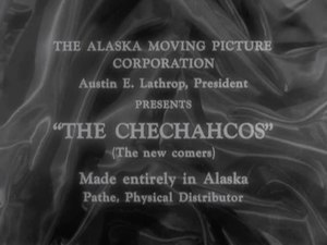 File:The Chechahcos (1924).webm