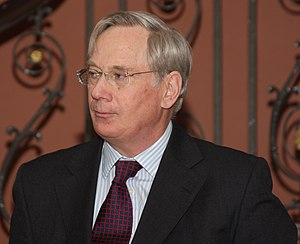 Duke of Gloucester - HRH Prince Richard, the current Duke of Gloucester