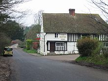 The Griffins Head, Chillenden.jpg