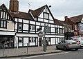 The Hoddesdon and Broxbourne Conservative Club - geograph.org.uk - 1480833.jpg