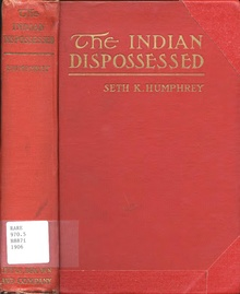 The Indian Dispossessed.pdf
