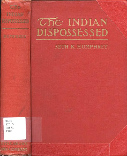 File:The Indian Dispossessed.pdf