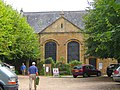 The Meeting House - Ilminster (geograph 2048130).jpg