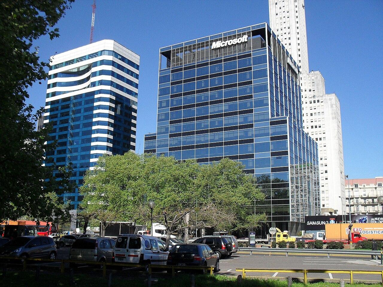 filethe microsoft building avenida bouchard buenos