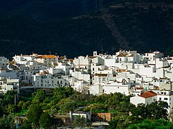 The Mountains of Spain (12196164694) (cropped).jpg