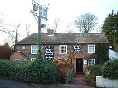 The Old Lantern Inn, Martin.jpg