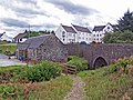 The Old Mill, Broadford - geograph.org.uk - 934408.jpg