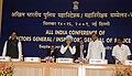 The Prime Minister, Dr. Manmohan Singh at the DGPsIGPs Conference, in New Delhi on September 15, 2009.jpg