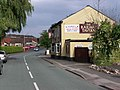 The Railway Tavern, Norton Green Lane, Norton Canes - geograph.org.uk - 209642.jpg