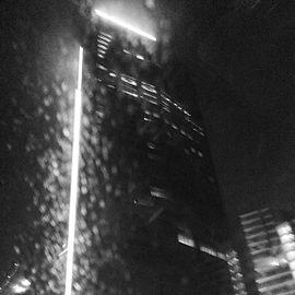 The Ritz-Carlton in rainy Almaty.jpg