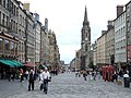 The Royal Mile, Edinburgh - geograph.org.uk - 506074.jpg
