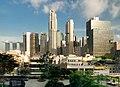 The Singapore Skyline... an alternative perspective (9732420680).jpg