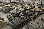 The Tank Museum Conservation Centre. 26-7-2016 (36507645762).jpg