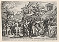 The Triumph of Love, from The Triumph of Petrarch MET DP867552.jpg