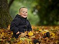 The boy in the leaves.jpg
