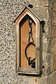 The jougs at Stobo Parish Church - geograph.org.uk - 986952.jpg
