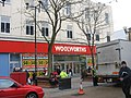 The last days of Bangor's Woolworths store - geograph.org.uk - 1089037.jpg
