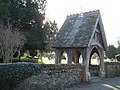 The lych-gate, St. Mary's, Wendover - geograph.org.uk - 92793.jpg