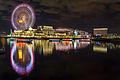 The night view of Minato Mirai 21 - 3.jpg